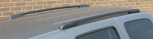 DSXX45-B Perrycraft Roof Rack Side Rail Aluminum