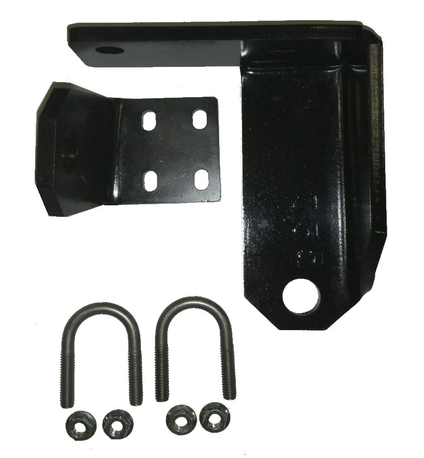 E-340K13 Safe-T-Plus Steering Stabilizer Bracket With Part Number