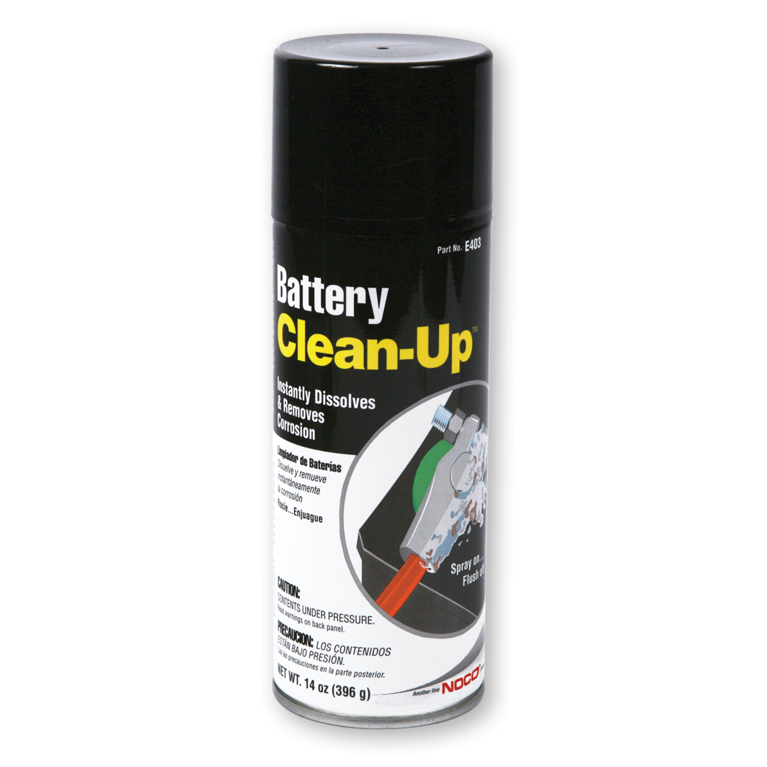 E403 Noco Battery Cleaner For Removing Of Corrosive