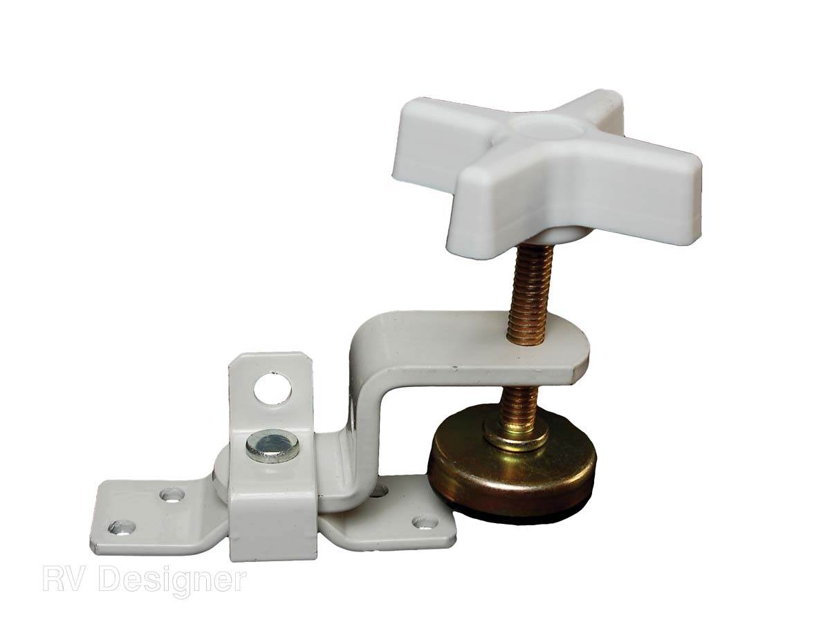 E515 RV Designer Fold-Out Bunk Clamp Use To Secure Slide Out/ Fold