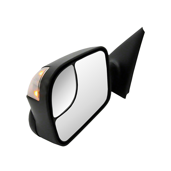 EFXMRDOD02HET ProEFX Exterior Towing Mirror Upgrade