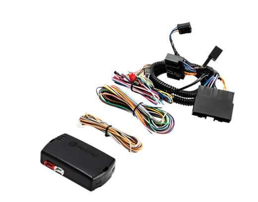 EVO-RIDE Crimestopper Bypass Module Key Immobilizer Bypass