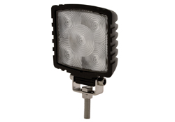 EW2471 Ecco Electronic Work Light- LED 3.3 Inch Length x 1.6 Inch