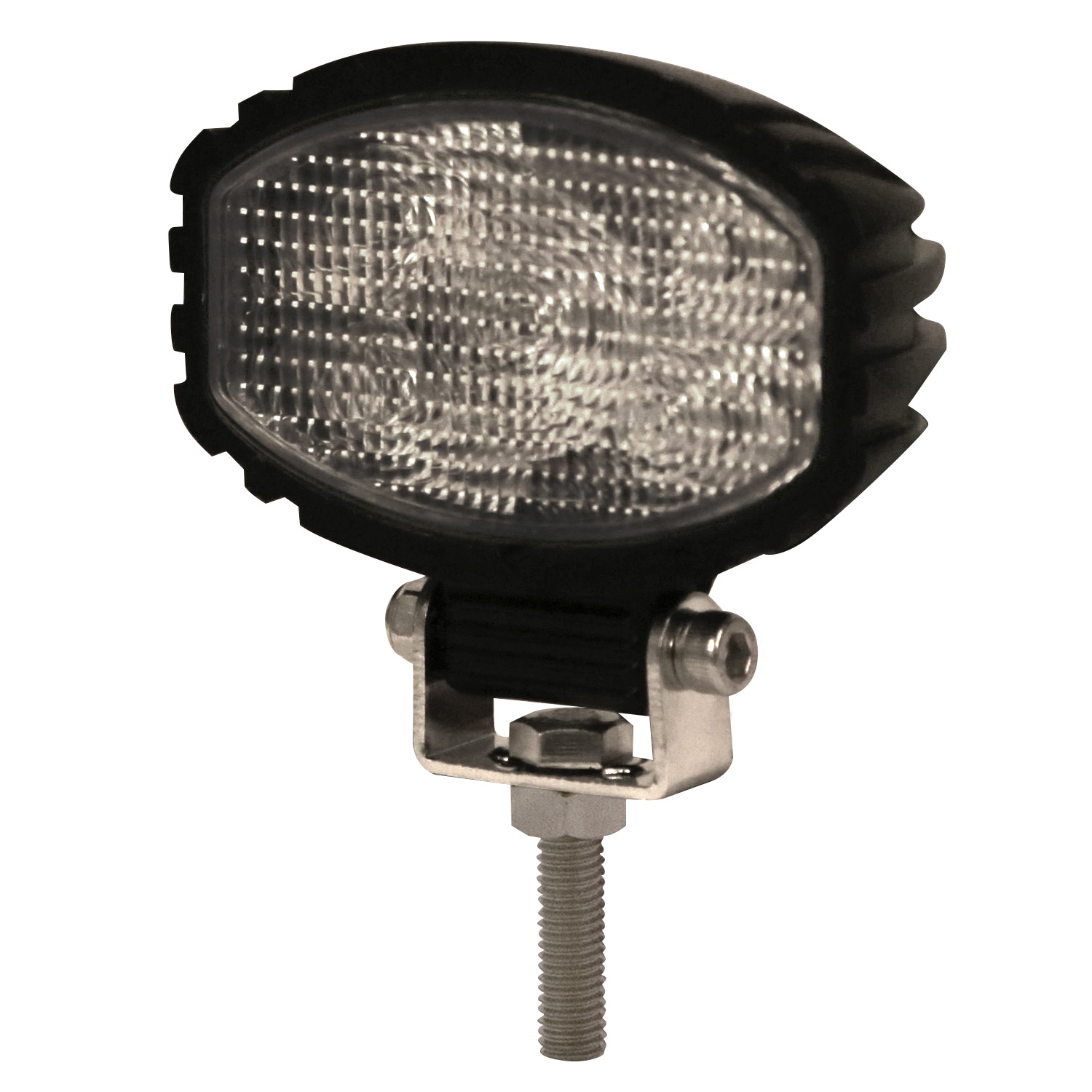 EW2491 Ecco Electronic Work Light- LED 3.1 Inch Oval