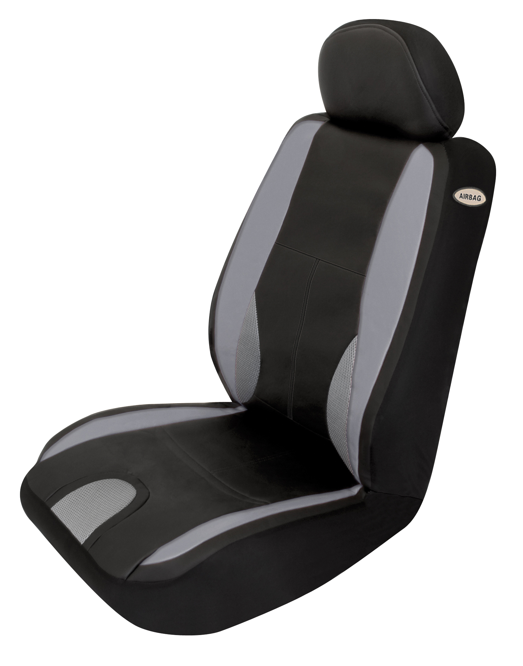 E370052 Elegant USA Seat Cover Low Back Bucket