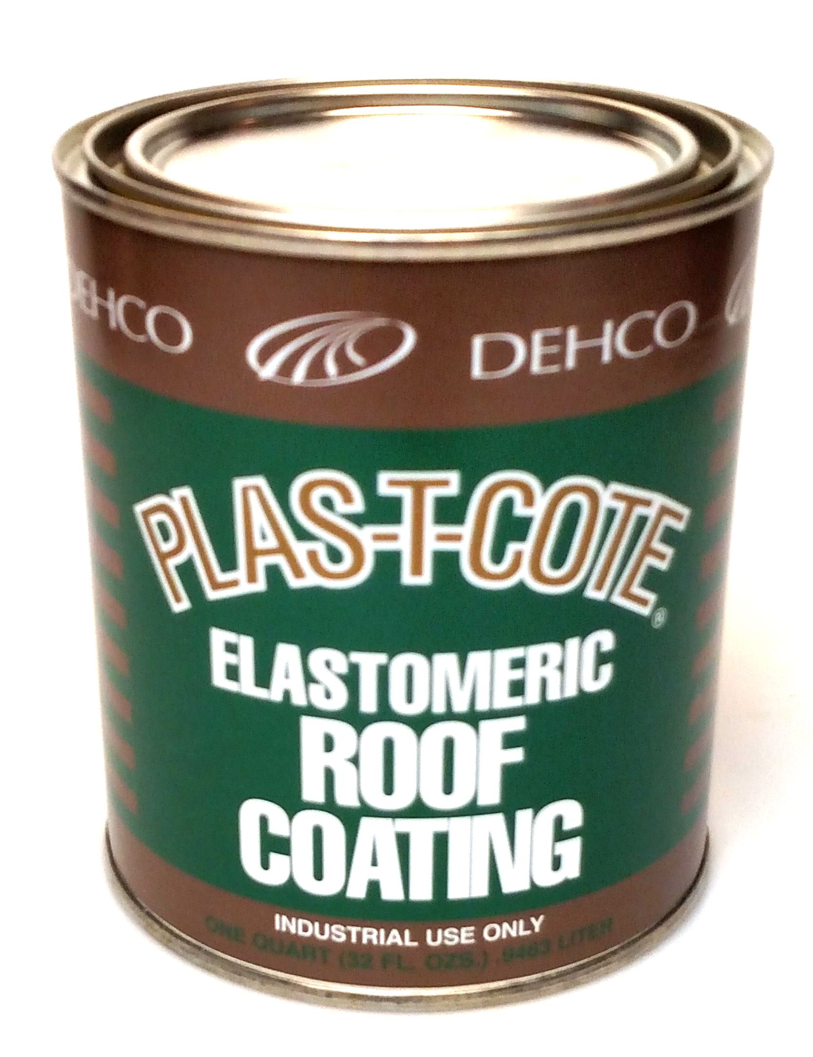 16-47032 Dehco Roof Coating Used On Asphalt Roof Shingles/ Galvanized
