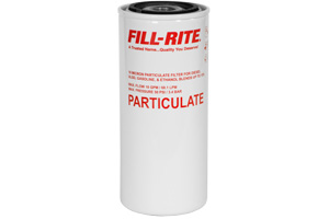 F1810PM0 Fill Rite by Tuthill Liquid Transfer Tank Pump Filter Spin On