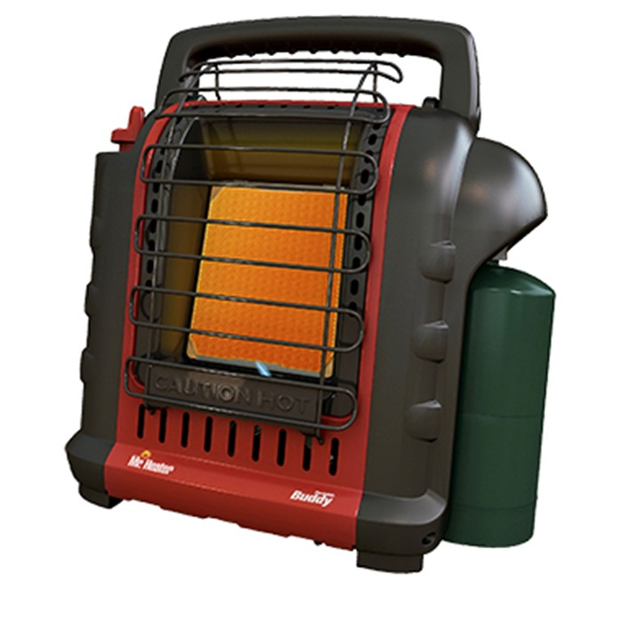 F232057 Enerco Tech Space Heater LP Gas Powered