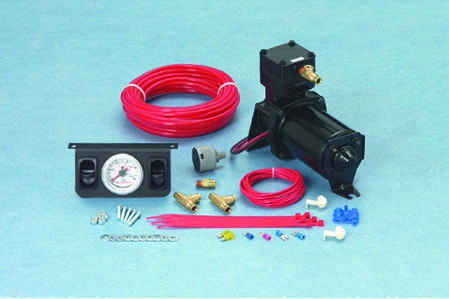 2219 Firestone Industrial Helper Spring Compressor Kit Controls Two