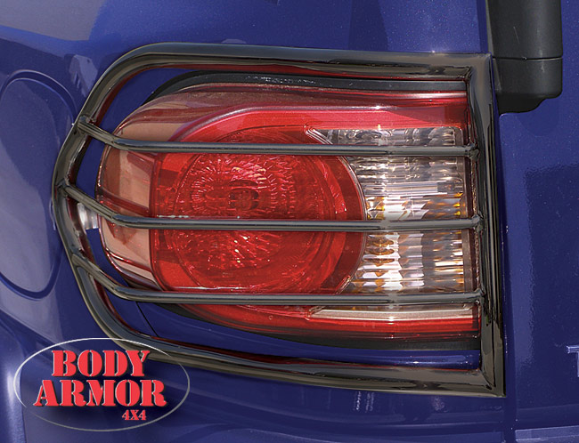 FJ-7135 Body Armor Tail Light Guard Bar Style