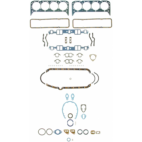 FS 8364 PT-3 Fel-Pro Gaskets Engine Gasket Set OE Replacement