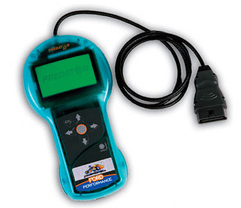 990617 Granatelli Motorsports Inc. CHIP POWER TUNING PRED. TUNER FORD