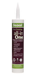 GC79005 Geocel Adhesive Sealant Use To Seal And Bond Moving And Non