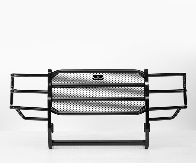 GGF111BL1 Ranch Hand Grille Guard Black