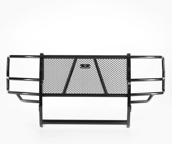 GGF171BL1 Ranch Hand Grille Guard Black