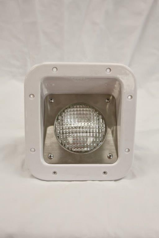 GL-101-18 Intertek Porch Light Halogen Bulb