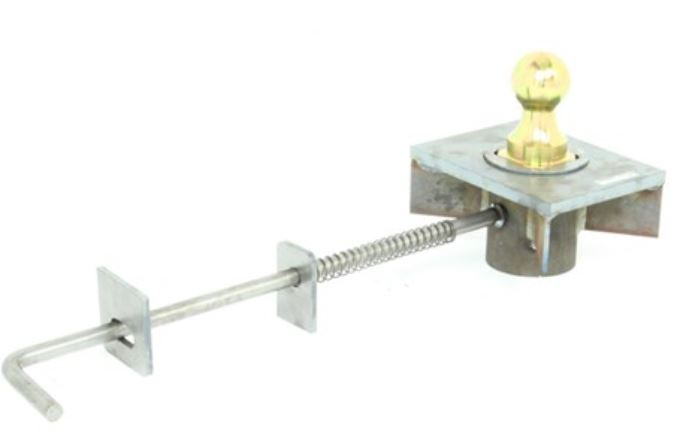 GNRK1500 B&W Hitches Gooseneck Trailer Hitch Flatbed Kit