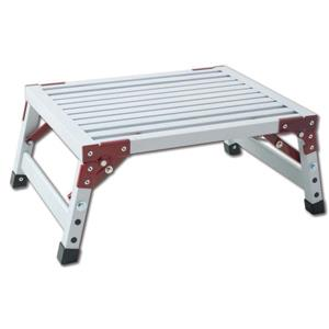 H-21 Global Product Logistics (GPL) Step Stool One Step With Anti
