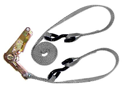 HL2608 Hydralift Motorcycle Lifts/ Innovative RV Tech Tie Down Strap