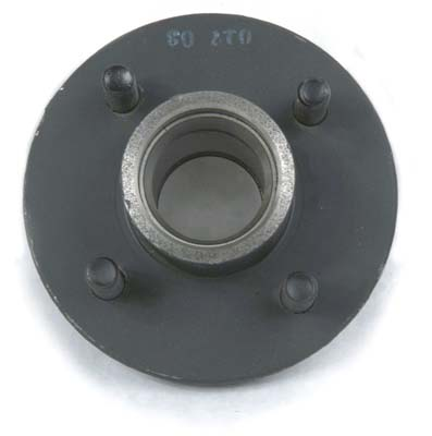 IHA440 ConnX Trailer Brake Hub Assembly Without Drum (Idler Hub)