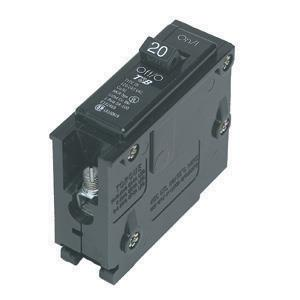 ITEQ120 Parallax Power Supply Circuit Breaker 20 Amps