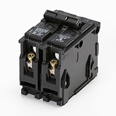 ITEQ250 Parallax Power Supply Circuit Breaker 50 Amps