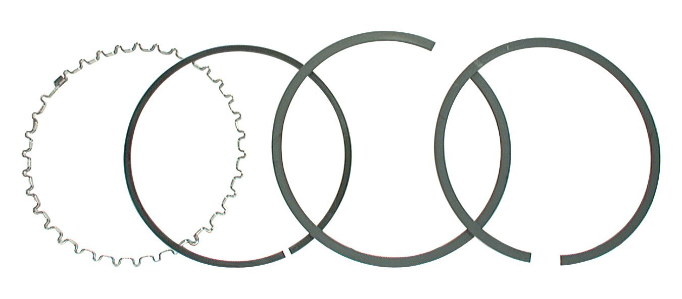 J680083550 JE Pistons Piston Ring Set For Use On Ford 4.6L/ 5.4L