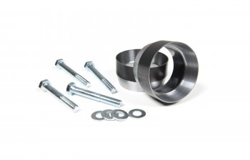 JKS8150 JKS Manufacturing Exhaust Crossover Pipe Spacer Prevents