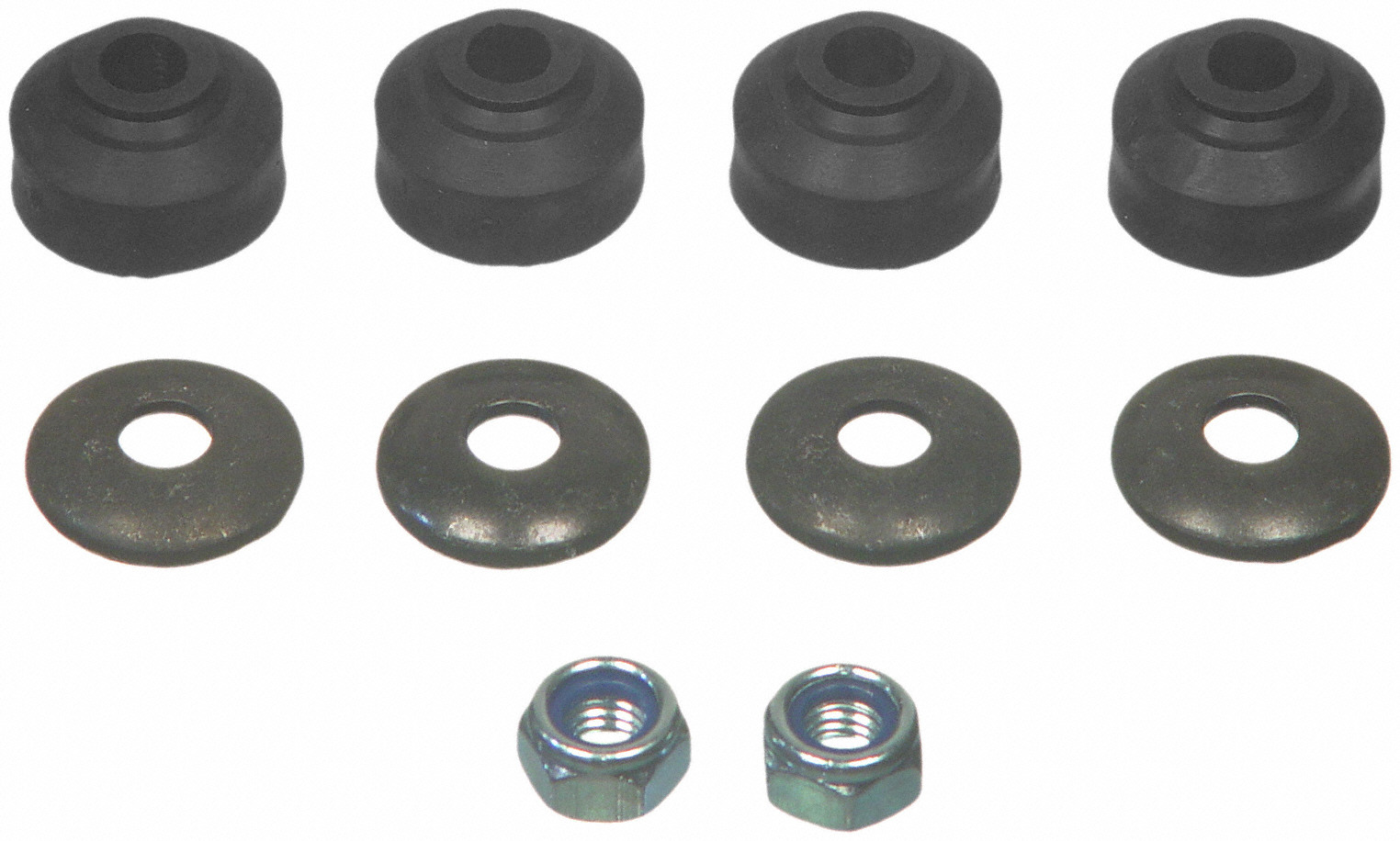 K3188 Moog Chassis Stabilizer Bar Link Kit OE Replacement