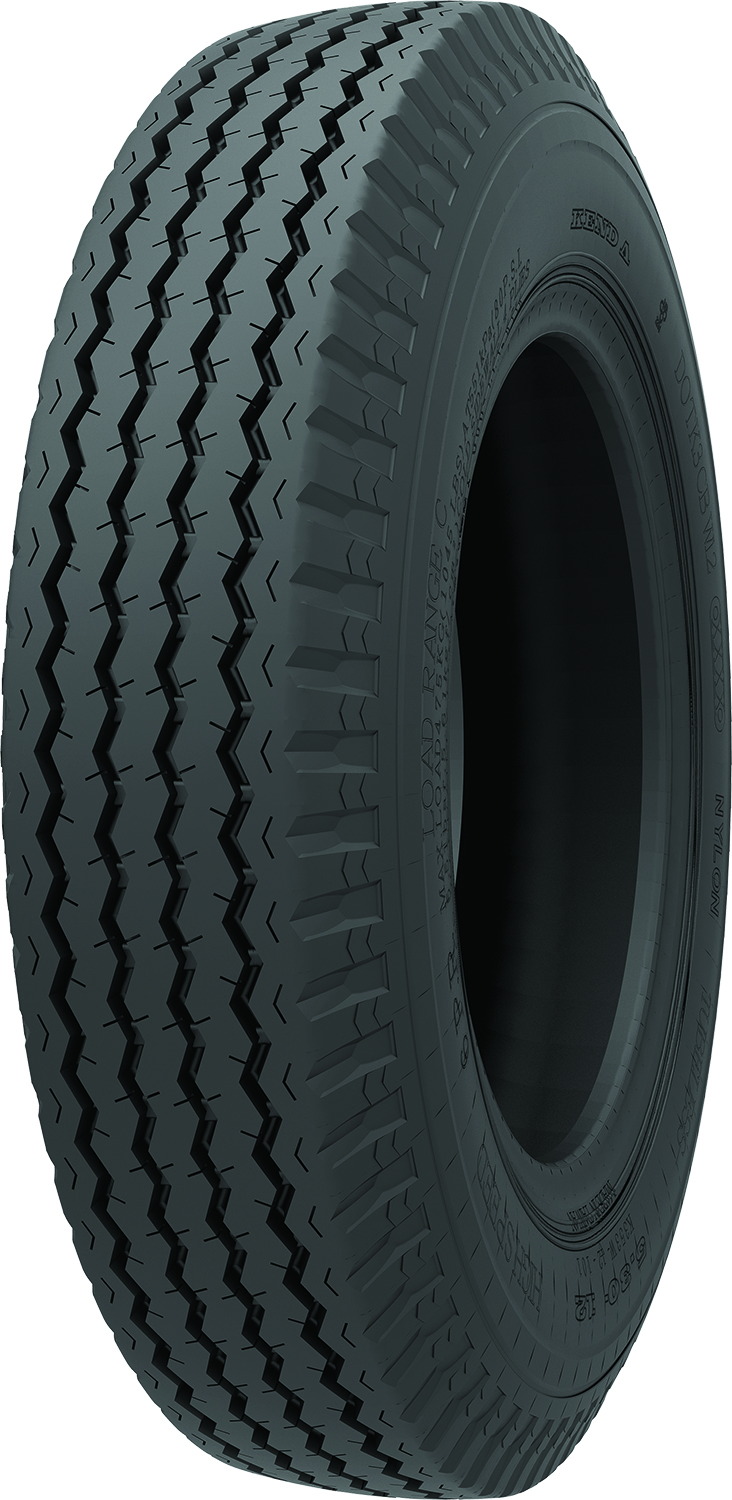 10062 Americana Tires & Wheels Tire ST480 x 12