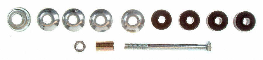 K90390 Moog Chassis Stabilizer Bar Link Kit OE Replacement