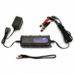 KICBC2000 Keep it Clean Wiring Battery Charger For 6 And 12 Volt