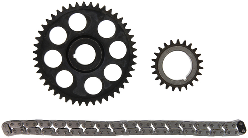 KT3-380S Sealed Power Engine Timing Gear Set OE Replacement