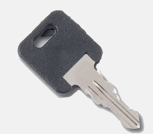 013-691331 AP Products Key Replacement Key Code 331 For Fastec Key