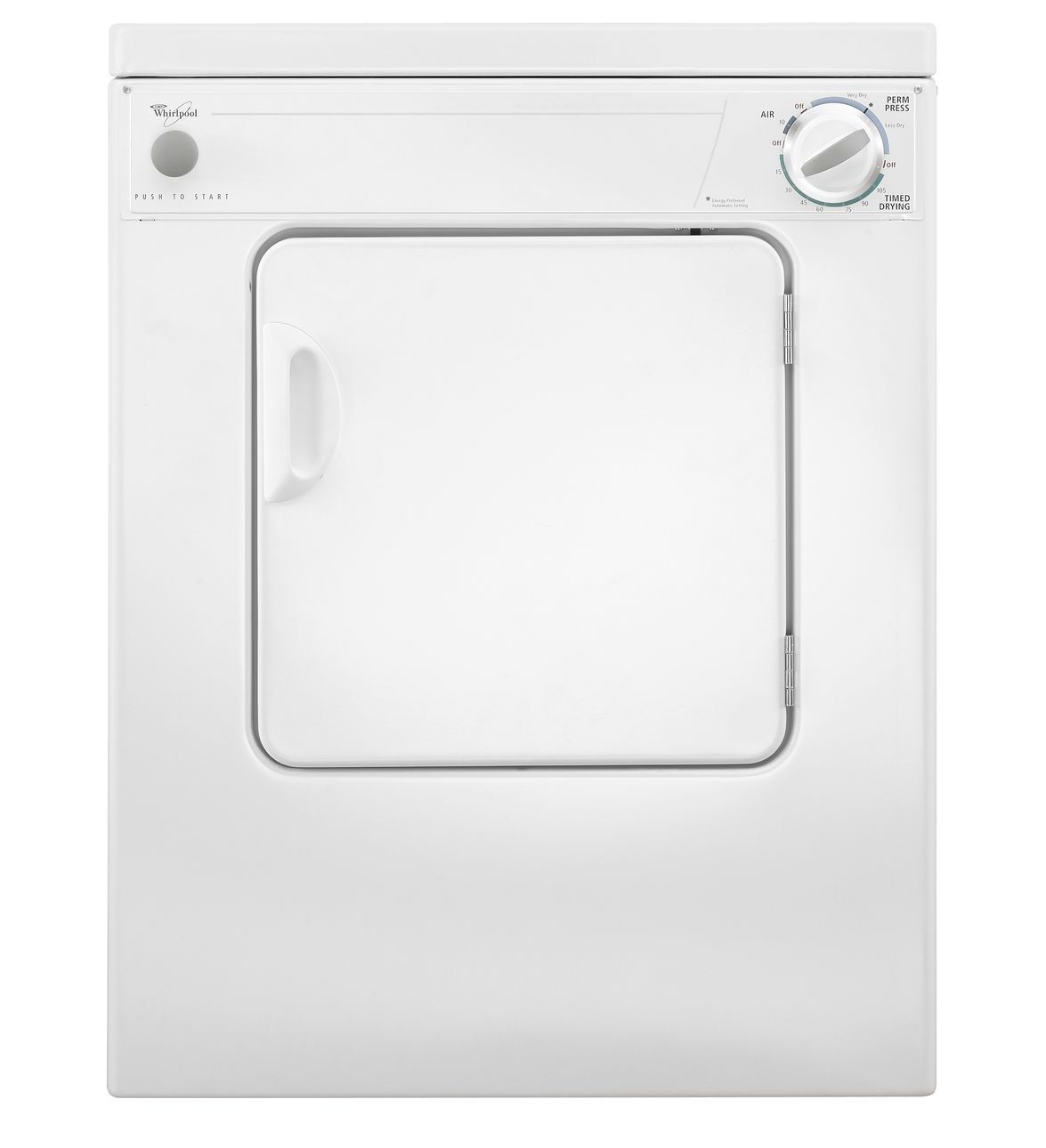 LDR3822PQ WHIRLPOOL Clothes Washer/ Clothes Dryer/ Combo