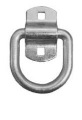 LRB5-C Brophy Tie Down Anchor Bolt-On Mount