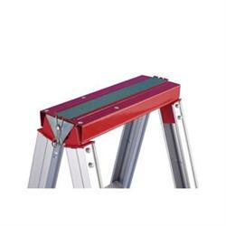 RED TOP Global Product Logistics (GPL) Ladder Accessory Shelf For Use