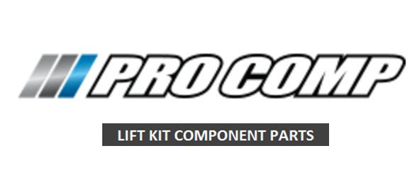 RS66554B-1 Rancho Lift Kit Component Component For RS66554B
