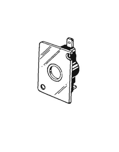 230496 Suburban Mfg Furnace Limit Switch For Suburban Furnace P-30S/