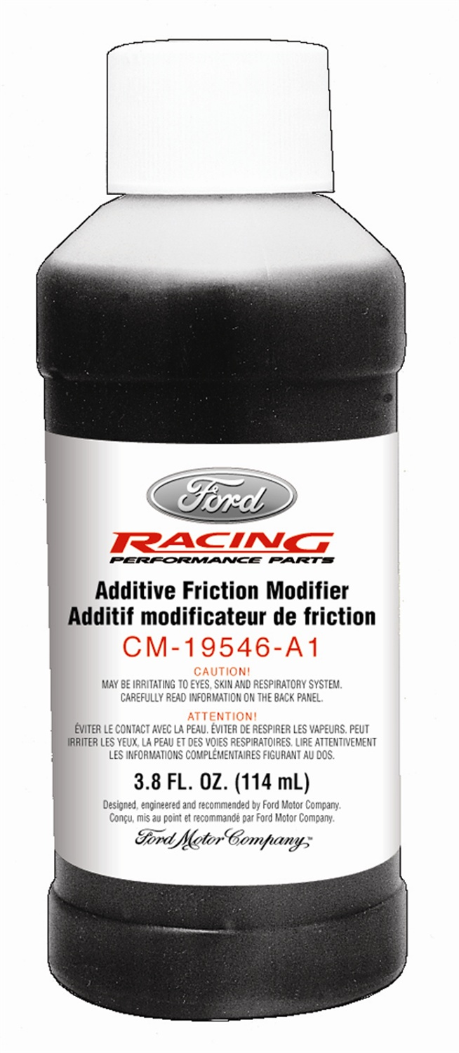 CM-19546-A1 Ford Performance Differential Limited Slip Friction