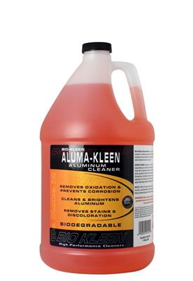 M00109 Bio-Kleen Metal Polish Use To Remove Oxidation/ Stains/