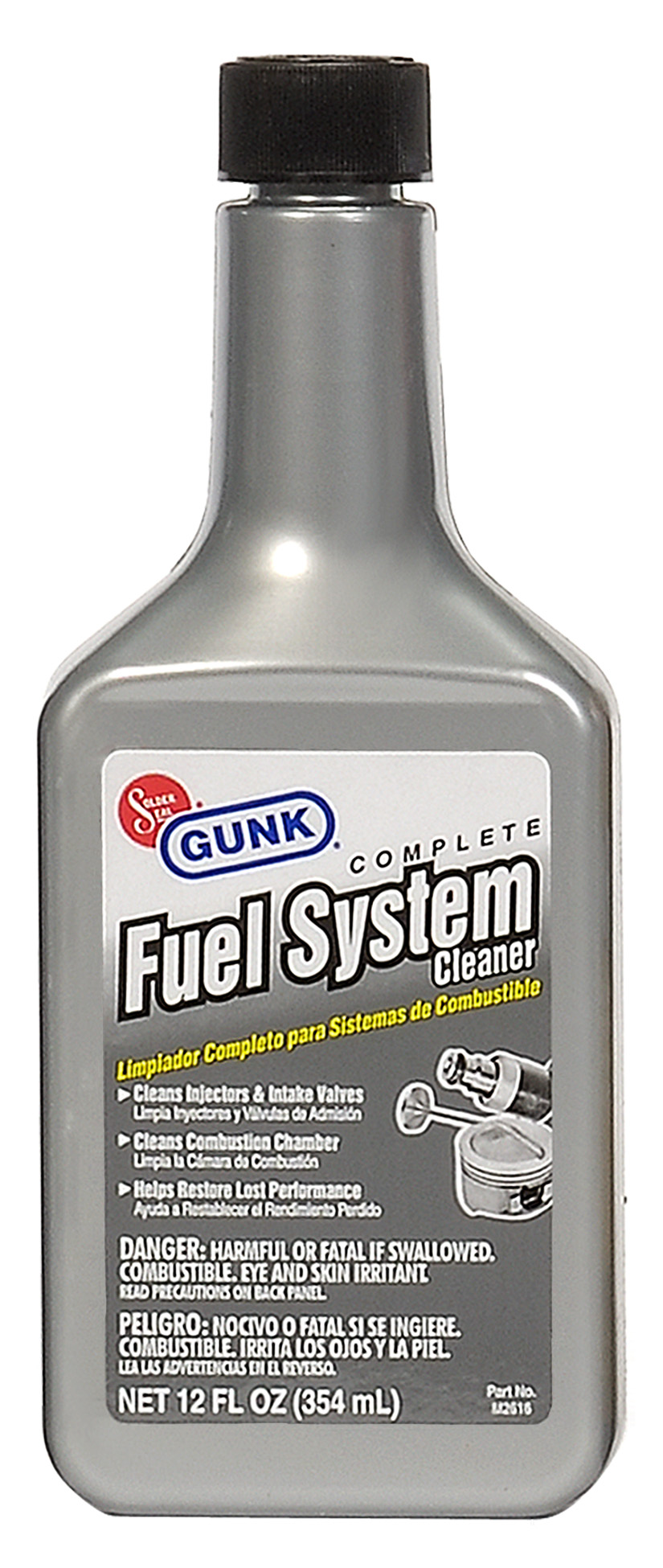 M2616 Solder Seal Fuel System Cleaner Use To Clean Fuel System/