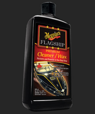 M6132 Meguiars Car Wax Liquid