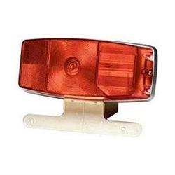 MFL303 Clartec Corporation Tail Light Lens Replacement For Clartec