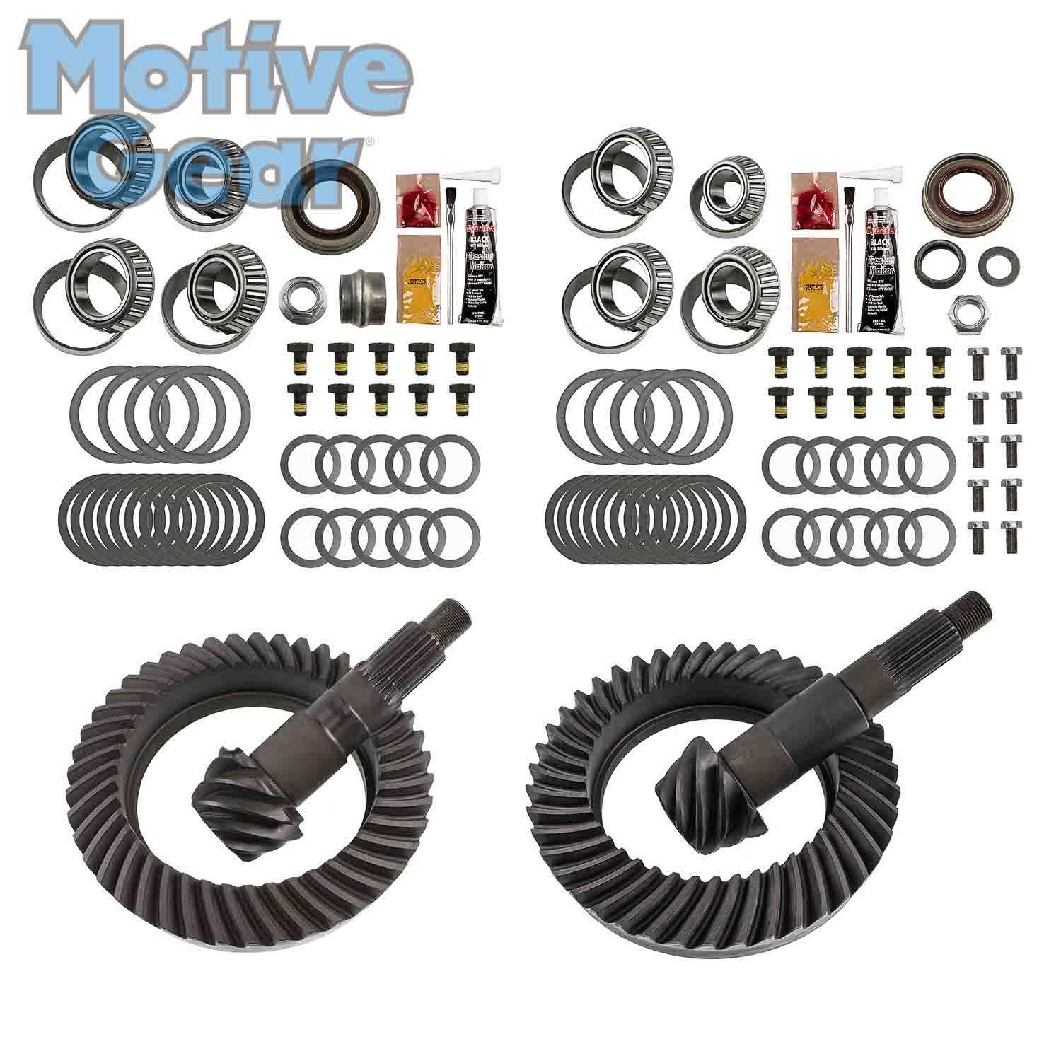 MGK-108 Motive Gear/Midwest Truck Differential Ring and Pinion DANA
