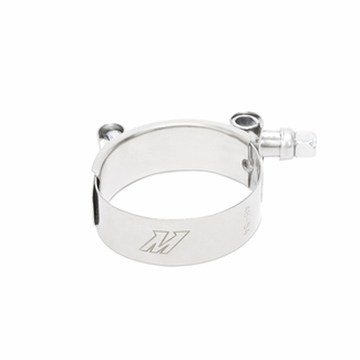 MMCLAMP-2 Mishimoto Hose Clamp 1.89 Inch To 2.12 Inch Clamping Range