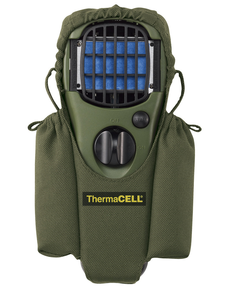 MR-HJ ThermaCell Mosquito Repellent Holder Fits All Full Size