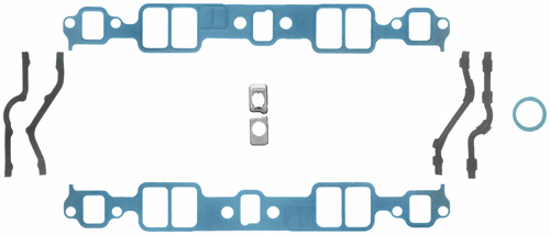 Felpro Intake Manifold Gasket New for Chevy Le Sabre FELMS90314-2