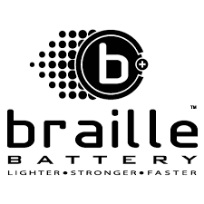 Braille Auto Battery