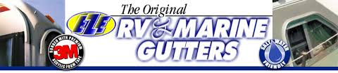 Essential RV Gutters